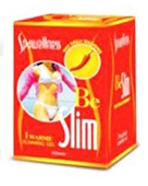 Spawellness- Be Slim Warme Slimming Gel