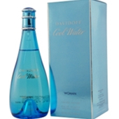 Cool Water by Davidoff EDT 3.4 fl.oz for Women
