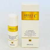 Obagi C Therapy Night Cream Vitamins C
