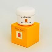 White Beauty - Whitening Uv Day Cream ( France )