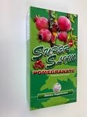 Super Slim Pomegranate and Lingzhi. (lot of 3)